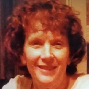 Peggy (nee Lambert) Cordrick Obituary Photo