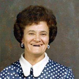 Dorothy D.  Carter