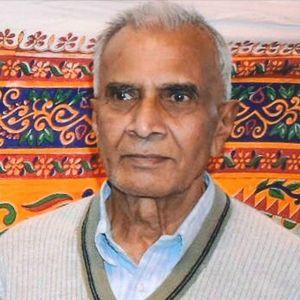 Purshottam C. Patel