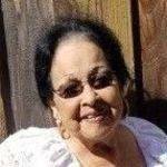 Portrait of Margaret Esther Valdez