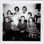 Mike Kunnen Family 1959