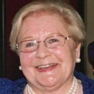 Gertrude G.  Myers