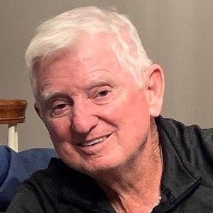 "Mr. Robert James ""Bob"" Leech Obituary Photo"