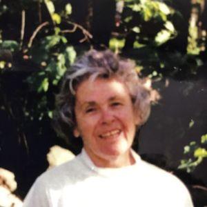 Mildred (Toni) M. Lawler