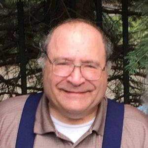 Mr. James E. Strouse