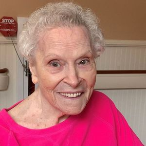Marilyn J. Merrick Obituary Photo