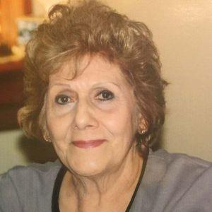 Helen Del Castillo Davila