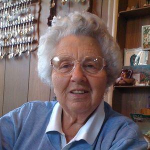 Rose Barcellone Obituary Photo