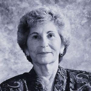 Lucille H. Dix Obituary Photo