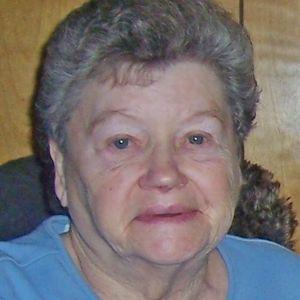 Vera Strickland