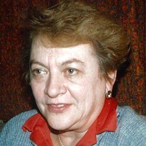 Eleanor  Custis