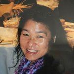Portrait of Shirley Lee Powell