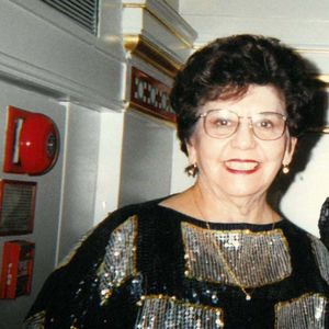 Theresa R. Hernandez