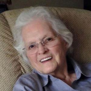Pauline B Godbout Obituary Photo