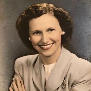Margaret Fleetwood Blackmon