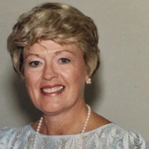 Joan M. Mitchell