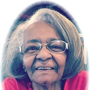 Irma Arlene Montgomery Obituary Photo