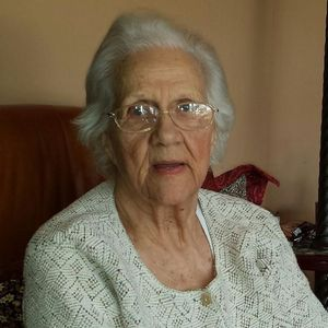 Filicitie  (Patricia) Ghann Obituary Photo