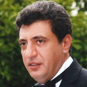 Georges Wahib Moukarzel