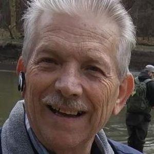 Robert Chapman Obituary Photo