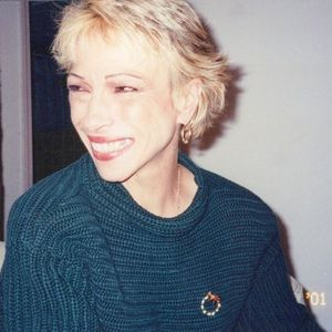 Dawn M. Rosen