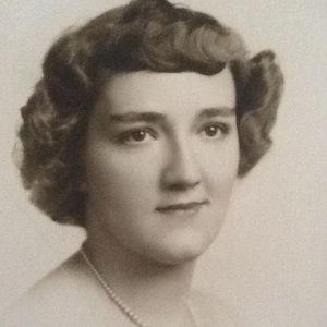 Doris Thelma Thompson