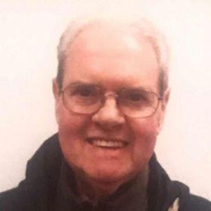 James F. Holland Obituary Photo