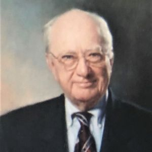 Dr. Edward  A. Jaeger Obituary Photo