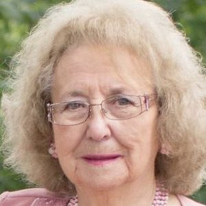 Shirley  M. Glotfelty
