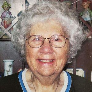 Carolyn M. (Carlstrom) Chapell Obituary Photo