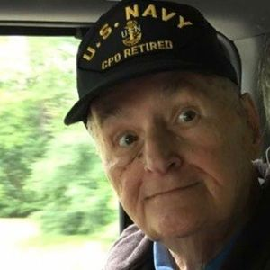 Edwin D. Fitzgerald Obituary Photo