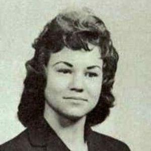 Caroline Patton