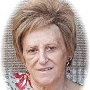Cesira D'Amato Obituary Photo