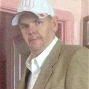 Mark Hawk Obituary Photo