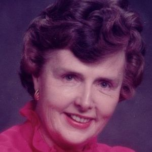 Mary M. (Duffy) Griffin Obituary Photo