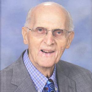 Reverend George Wyndole Sullivan, Sr.