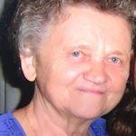 Portrait of Esperanza Kulinka