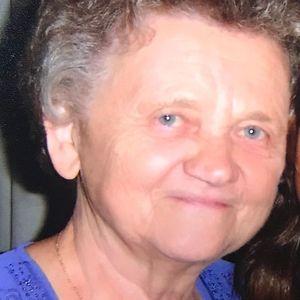 Esperanza Kulinka Obituary Photo