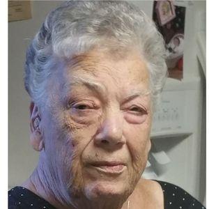 Elsie B. Fox Obituary Photo