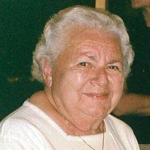 Ursula Gerda Grishin
