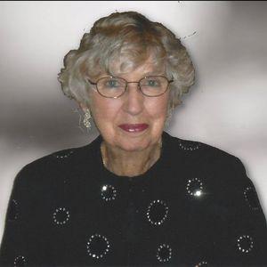 Virginia H. Eshoo Obituary Photo