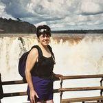 Jennifer in South America