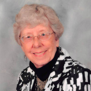 Norma A. Harshbarger