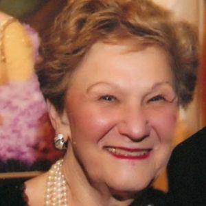Pearl Nadler Gossen