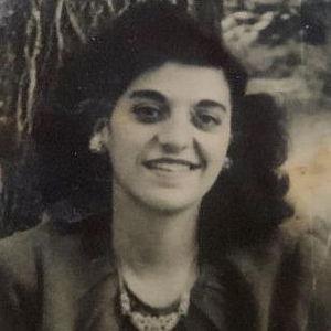 Regina Mary (Dias) Monterio Obituary Photo