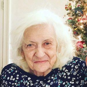 Concetta Catherine Ciarrocchi Obituary Photo