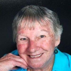 Helen E. Pekofsky Obituary Photo