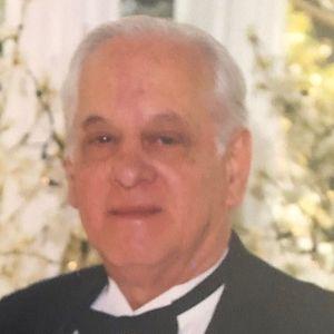 Ralph Michael Calvo, Sr. Obituary Photo
