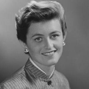 Jean Kennedy Smith Obituary Photo