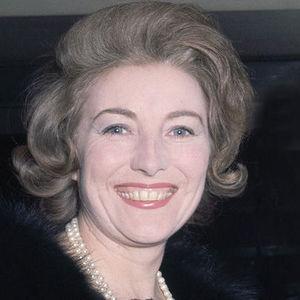 Vera Lynn Obituary Photo
